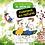 Thumbnail: Les Aventuriers au jardin bio cuisinent au naturel