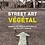 Thumbnail: Street Art Végétal