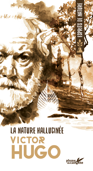 Victor Hugo - La nature hallucinée