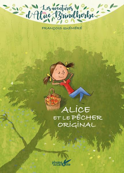 Alice et le pêcher original