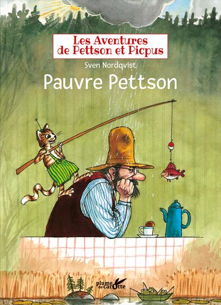 Pauvre Pettson