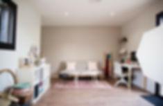 studio photo Allaire
