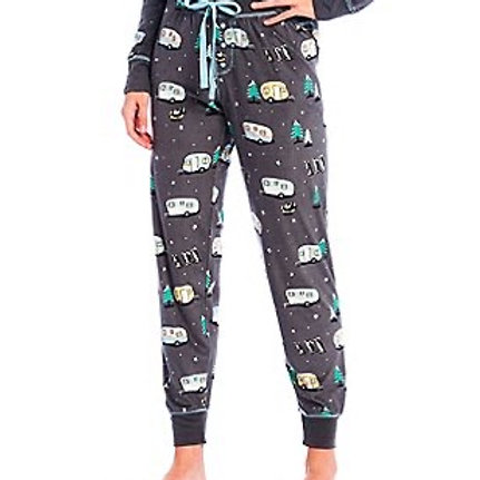 PJ SALVAGE Chillout Pant