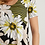 Thumbnail: JOSEPH RIBKOFF Daisy Print Dress