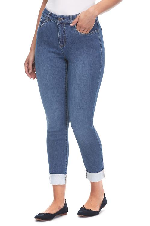 FDJOlivia Slim Leg Jean