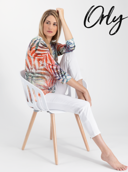 ORLY Light-Weight Sweater