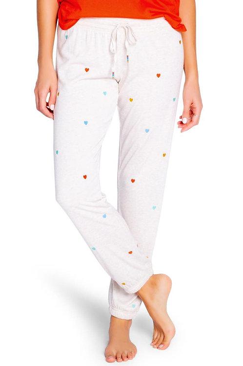 PJ SALVAGE Retro Oatmeal Pant