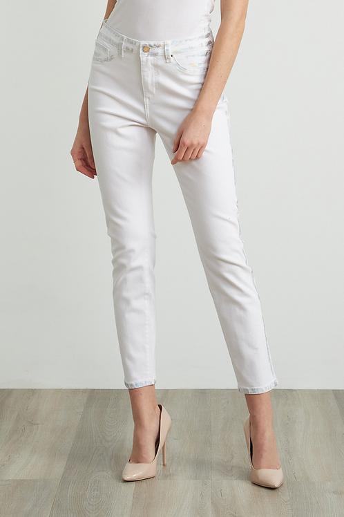 JOSEPH RIBKOFF White Jean
