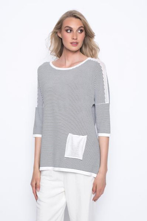 PICADILLY Dropped Shoulder Sweater