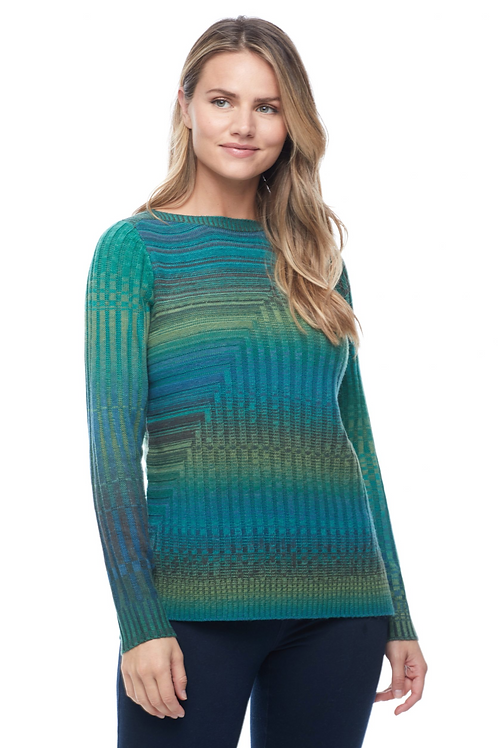 FDJ Boatneck Sweater