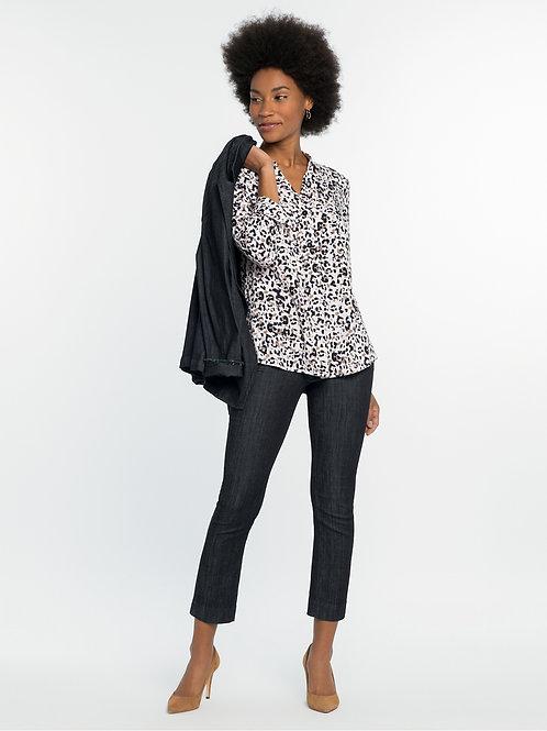 NIC+ZOE Femme Cheetah