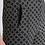 Thumbnail: JOSEPH RIBKOFF Black/Gold/Ivory Pant