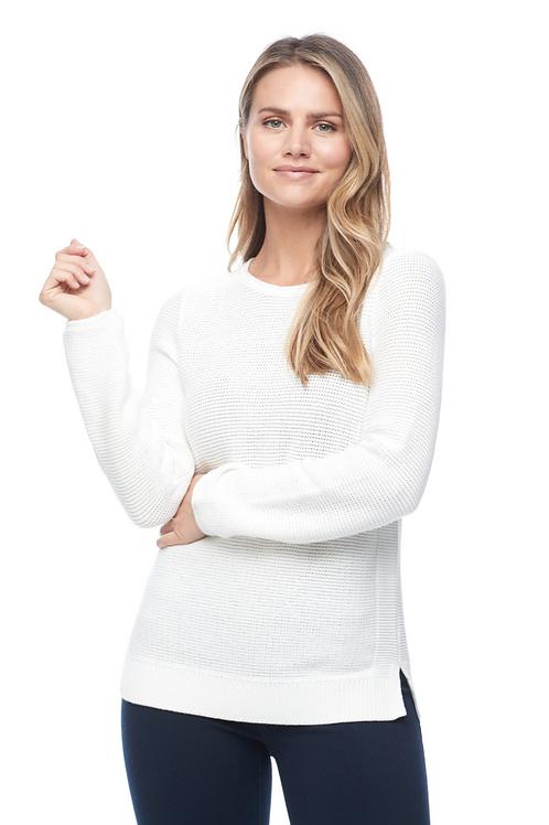 FDJ Off White Sweater