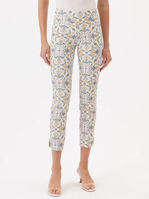 UP! Kaleidoscope Crop Pant