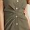 Thumbnail: JOSEPH RIBKOFF Short Sleeve Shirt Dress