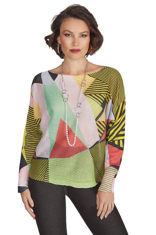 TRICOTTO Fancy Sweater