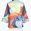 Thumbnail: DAMEE Abstract Circles Jacket