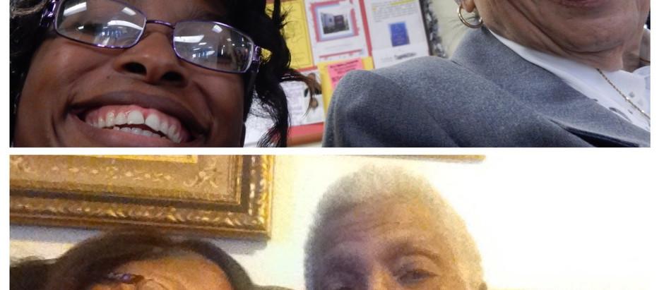 Losing Both Grandmas