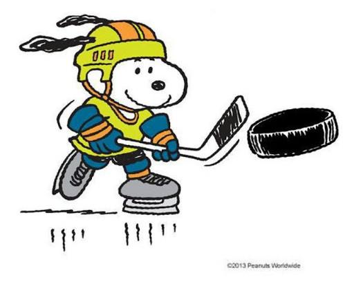 Summer Program Day 4: Hockey