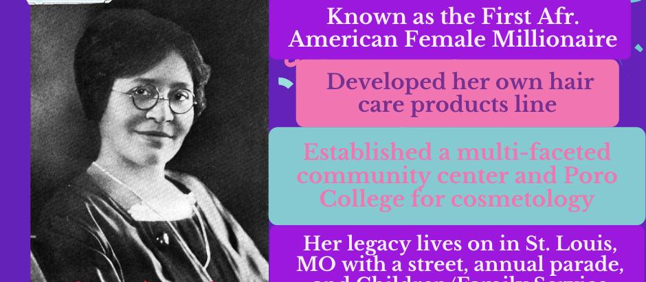 African-American History Spotlight
