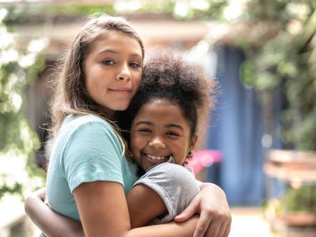 A doação da Nota Fiscal Paulista como incentivo ao trabalho de acolhimento infantil