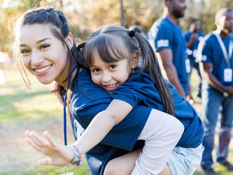 Invista no bem-estar infantil: conheça formas de apoiar o Lar Casa Bela