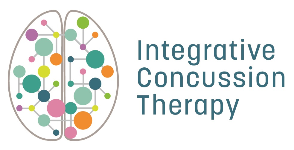 DCHS logo Integrated concussion therapy