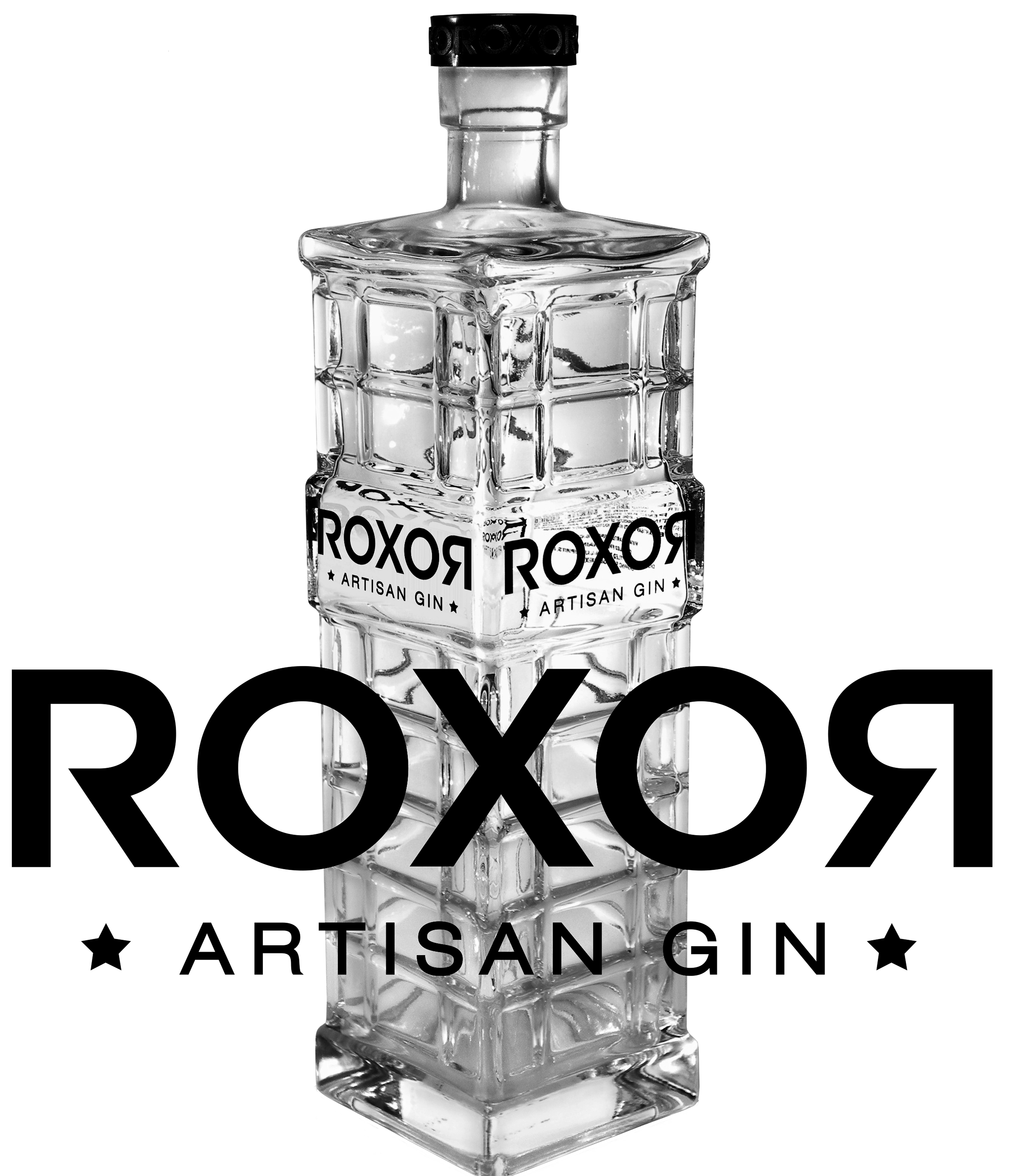 ROXOR Artisan Gin