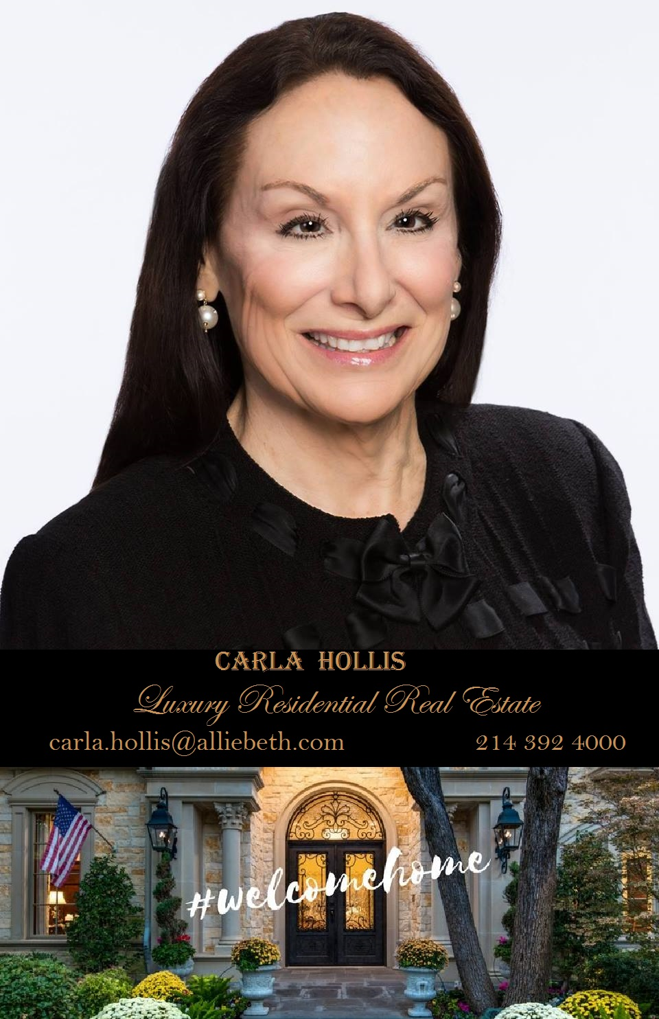 Carla Hollis Allie Beth Realty