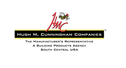 H Cunningham logo