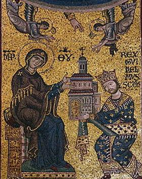 Dedication_mosaic_-_Cathedral_of_Monreal
