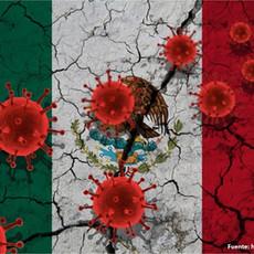 Efectos del COVID-19 en la economía mexicana