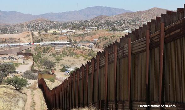 Política migratoria de los Estados Unidos: criminalización de mexicanos
