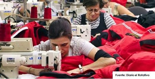 Sobre la productividad de la industria nacional frente al libre comercio
