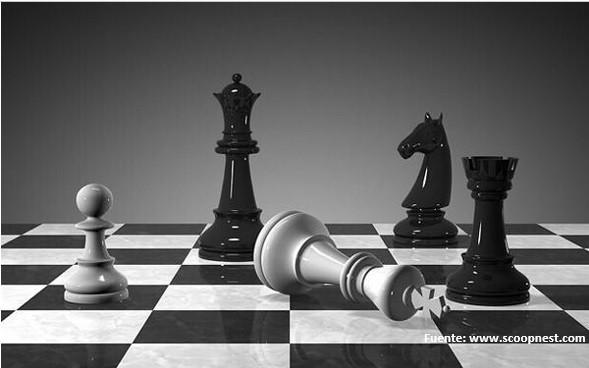 La batalla por el NAIM: una explicación desde la teoría de juegos