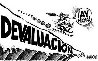 Tipo de cambio e inflación en México: el efecto traspaso y sus repercusiones económicas