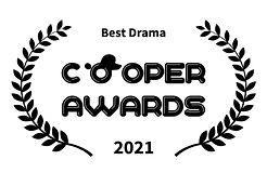 COOPER AWARDS - La fin de l'innocence -