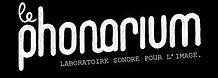 PHONARIUM entreprise de création musicale.