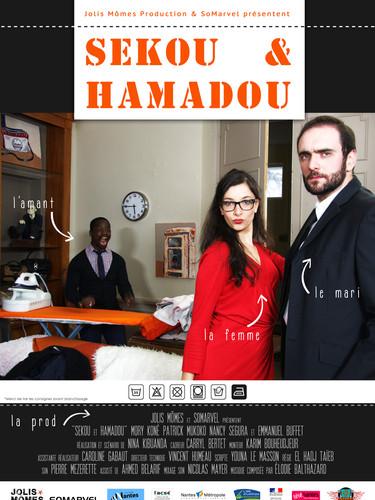 Sekou & Hamadou