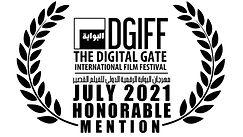 DGIFF FESTIVAL - La fin de L'innocence - Réal. Adelaide Nicvert
