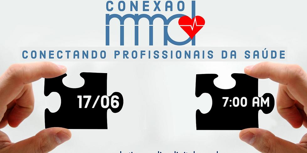 Lançamento CONEXÃO MMD