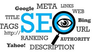 SEO - Otimização de Sites para Motores de Busca