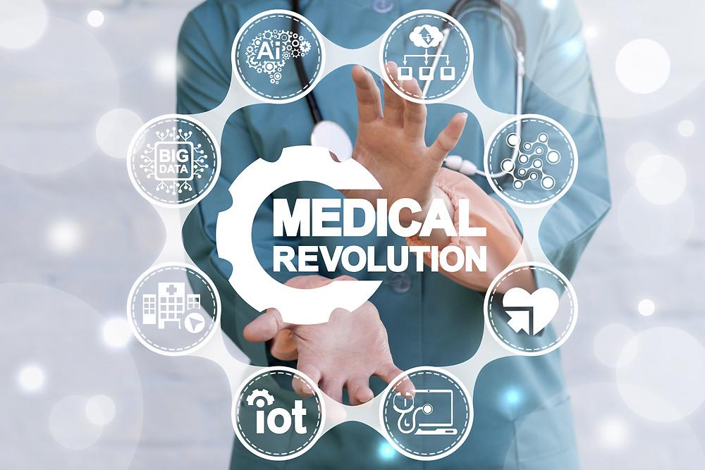 Marketing Médico Digital
