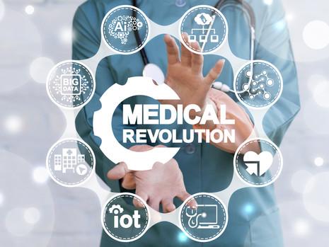 Atualizações do Código de Ética do Conselho Federal de Medicina sobre publicidade na área médica.