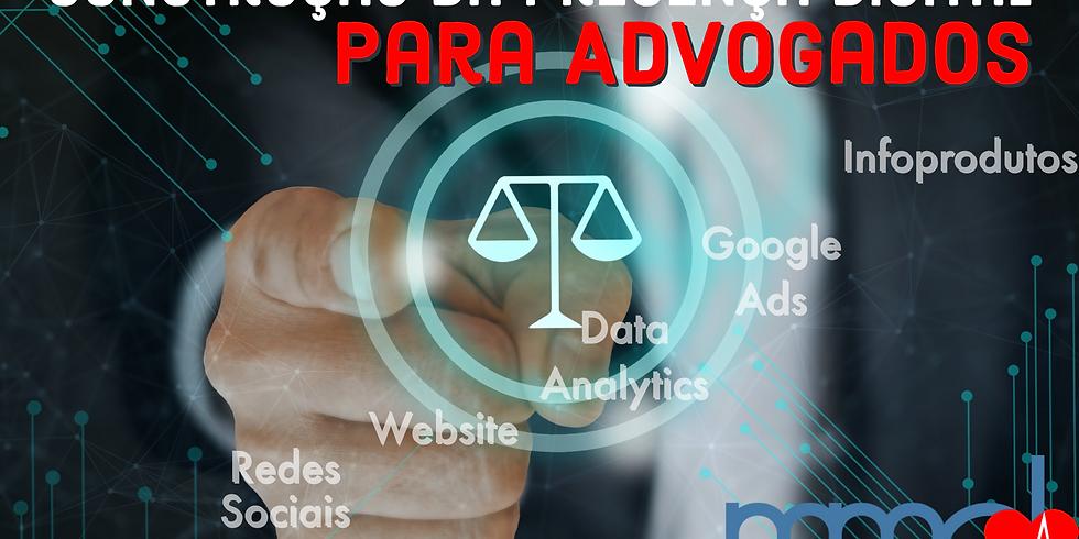 Workshop Presença Digital para Advogados