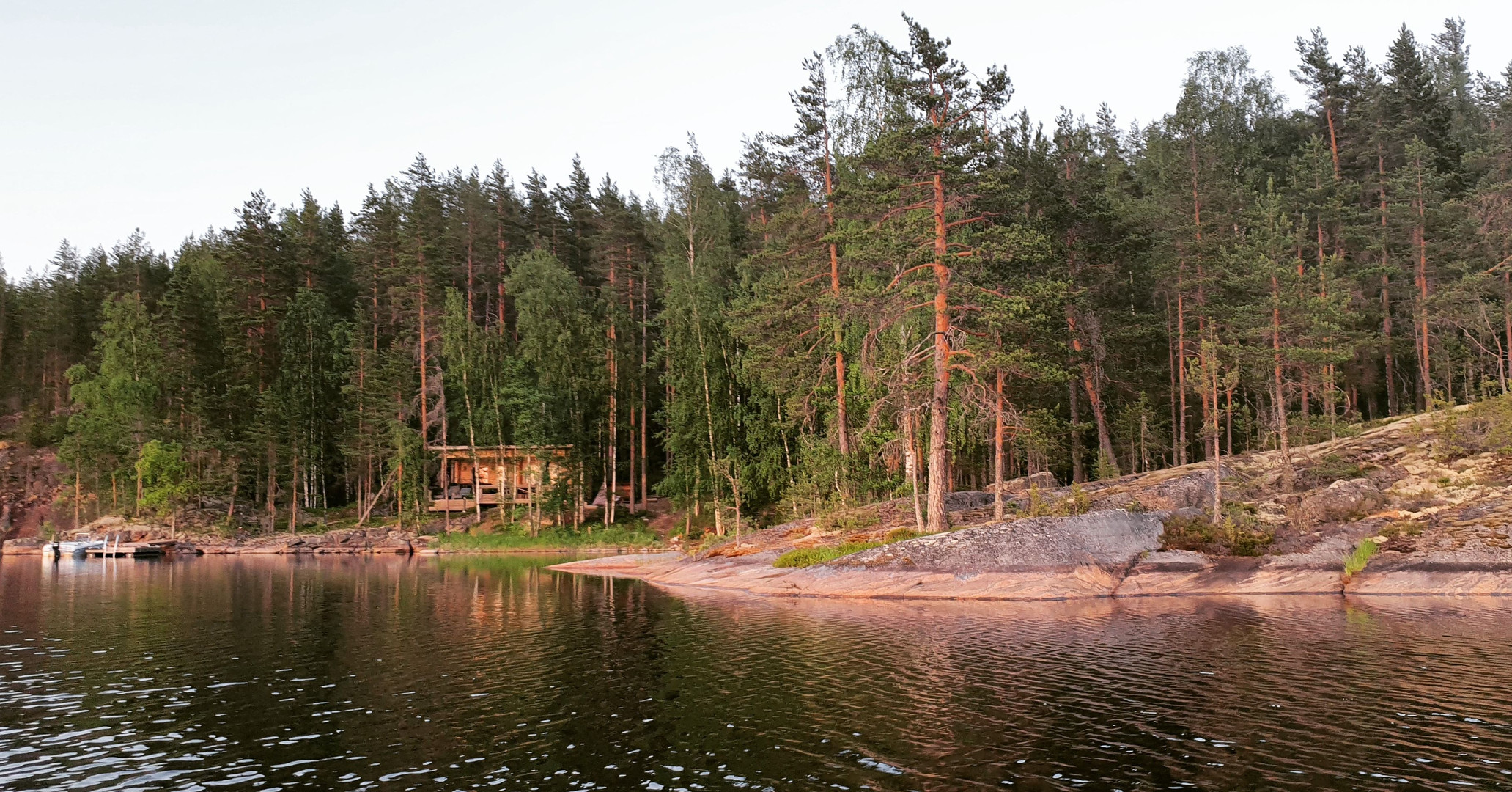 Saimaa_Sunset_Cottage_Sulkava