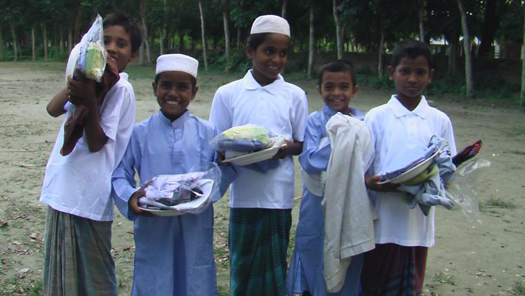 Clothes Distribution Ibrahimpur11.JPG