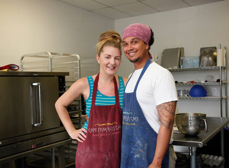 Meet the bakers!
