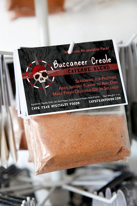 Buccaneer Creole Cayenne