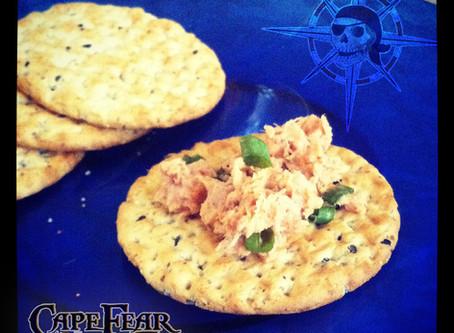 Buccaneer Creole Tuna Fish Dip
